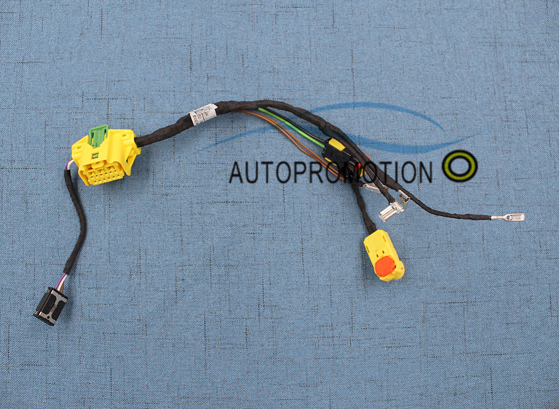 8u0971589j Steering Wheel Airbag Wiring Harness For Audi Q5 A4 A5 S4 Dodge Ebay Does Not Apply