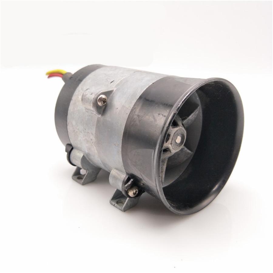Esc Electric Supercharger