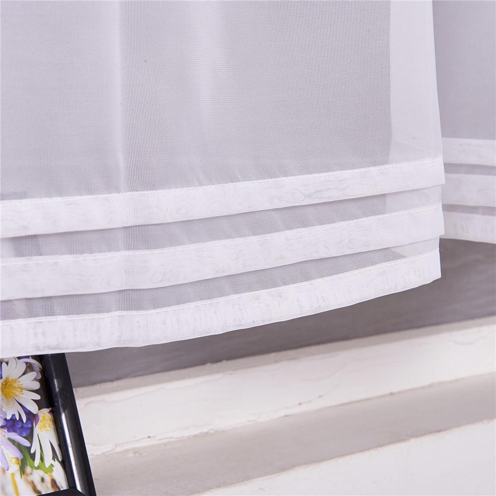 bistrogardine gardinen k che scheibengardinen wohnzimmer. Black Bedroom Furniture Sets. Home Design Ideas
