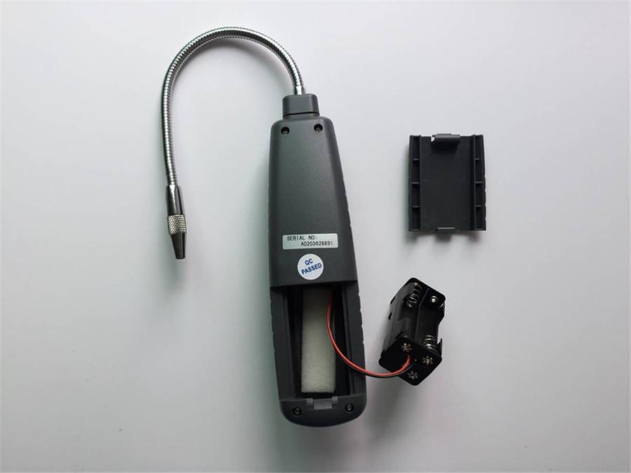 Auto Kühlschrank Gas : A c auto kühlschrank kältemittel halogen freon analysator cfc gas