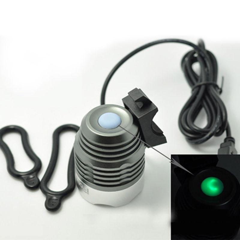2Stück 8000 Lumen Power LED Taschenlampe CREE Flash-light Zoom T6 Hand-lampe
