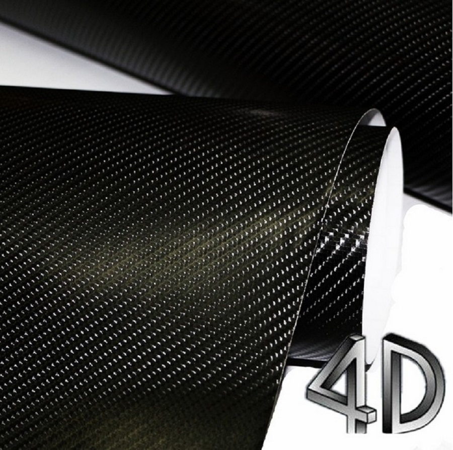 Premium D Sticker Gloss Carbon Fiber Vinyl Wrap Decal Sheet - Car decals designcheap carbon vinyl sticker buy quality carbon time directly from