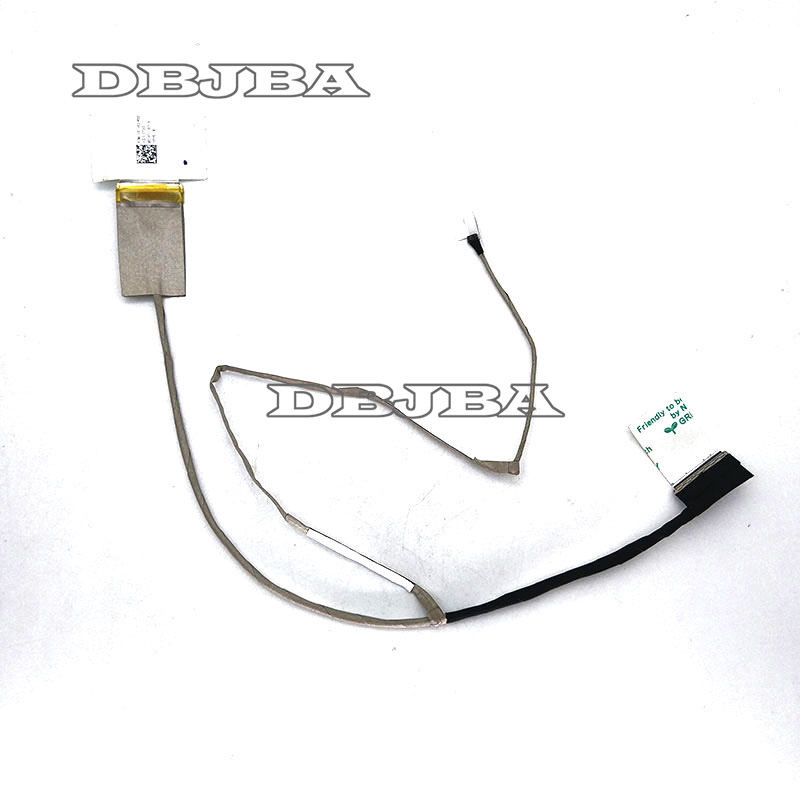 "New Asus X553MA X553MA-DH91 X553M X553 15.6/"" LVDS LCD Video Cable 1422-01VY0AS"