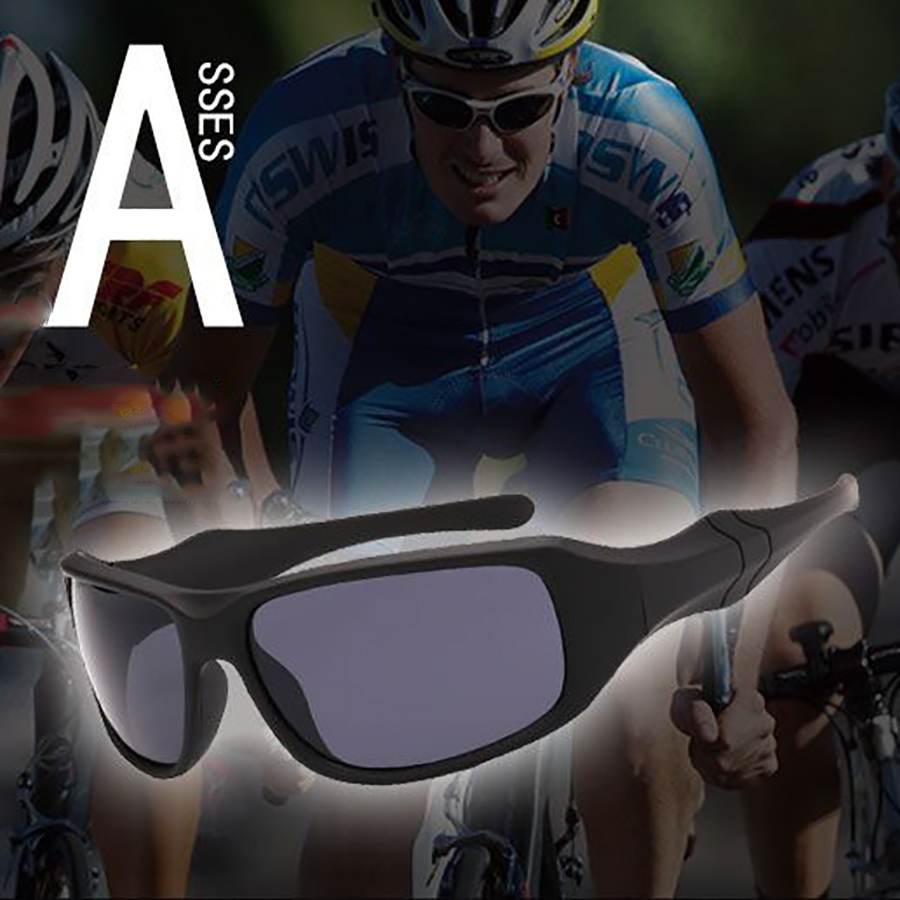 2019 New Outdoor Cycling Sunglasses Men Women Driving Riding Goggle UV400