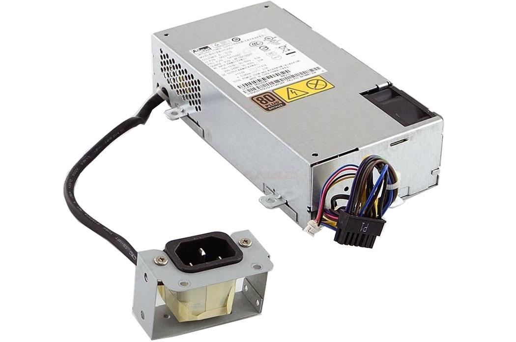 OEM Lenovo 45J9447 ThinkCentre M57 M90 SFF Model PC9019 240W Power Supply