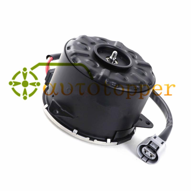 16363-20390 Passenger Side Cooling Fan Motor For Lexus RX35 RX400H RX450h