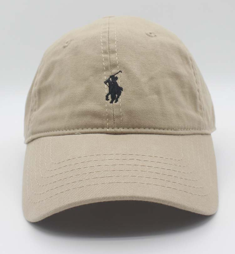 how to wear a polo hat
