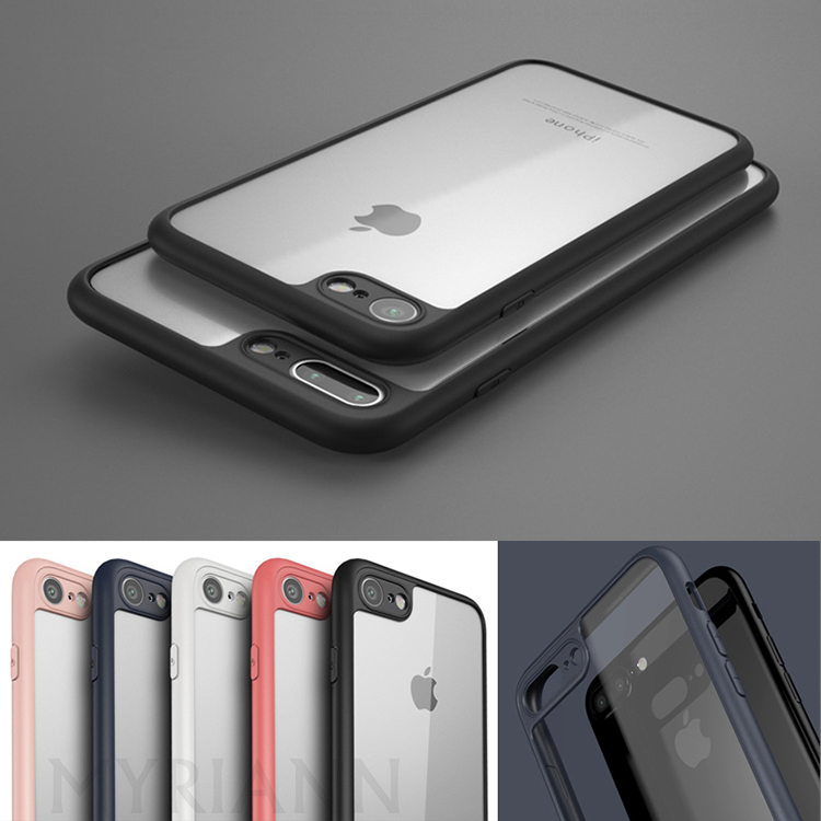 thin clear iphone 6s case