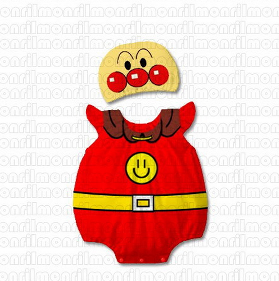 Infant Baby Boys Girls Animal Costume Bodysuit Outfit