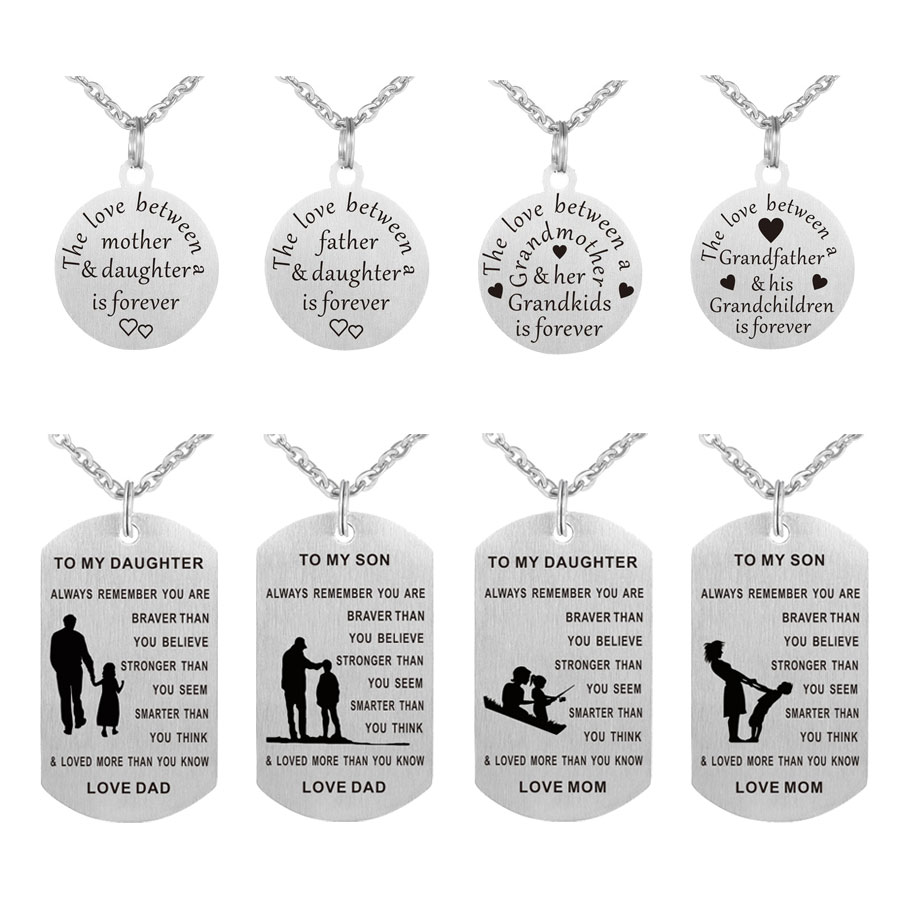 Details about Gifts for her Love Daughter Son granddaughter girls kids boys  Mom Dad Nanny