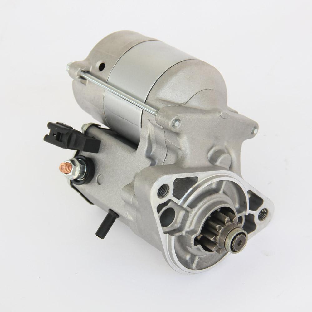 Starter Motor fits Toyota Supra JZA70 MA70 2.5L 1JZ-GTE 3.0L 7M-GE 1986-1993