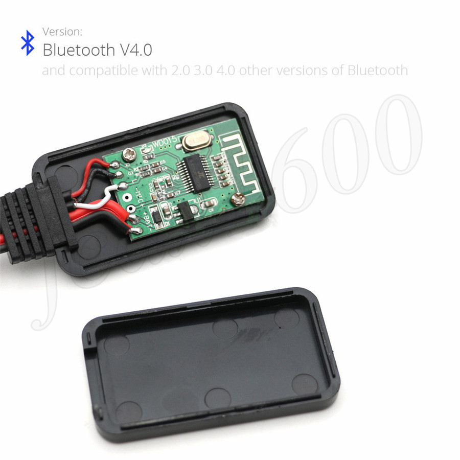 Mmi Ami Bluetooth Adapter Music Streaming Kit Media: AMI MMI Bluetooth Adapter Aux Cable Audio Radio For Q5 A5