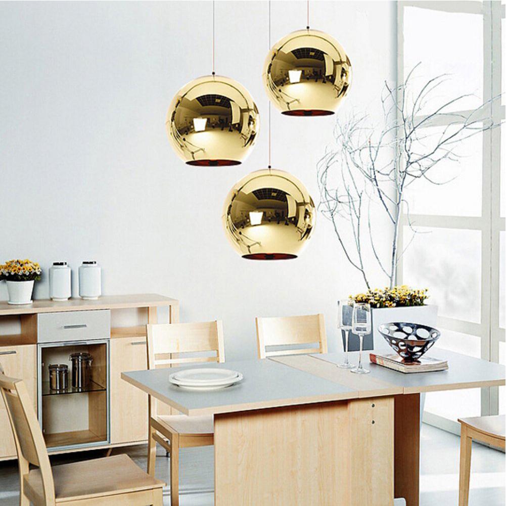 Kitchen Ceiling Lamp Design Ideas