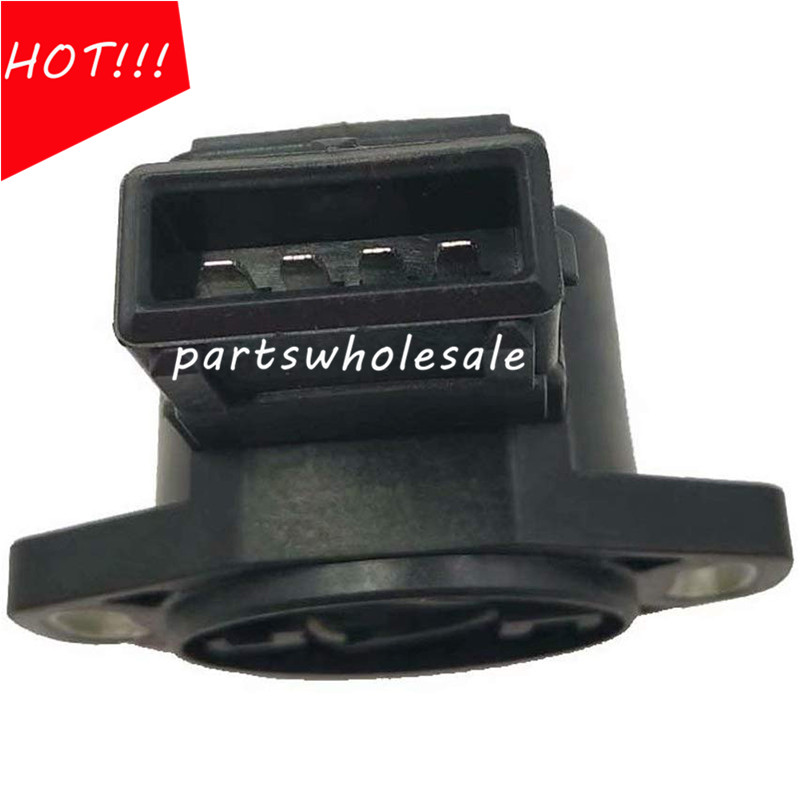TH218 89452-20050 Throttle Position Sensor For 1984-1991 Toyota Pickup 2.4L-L4