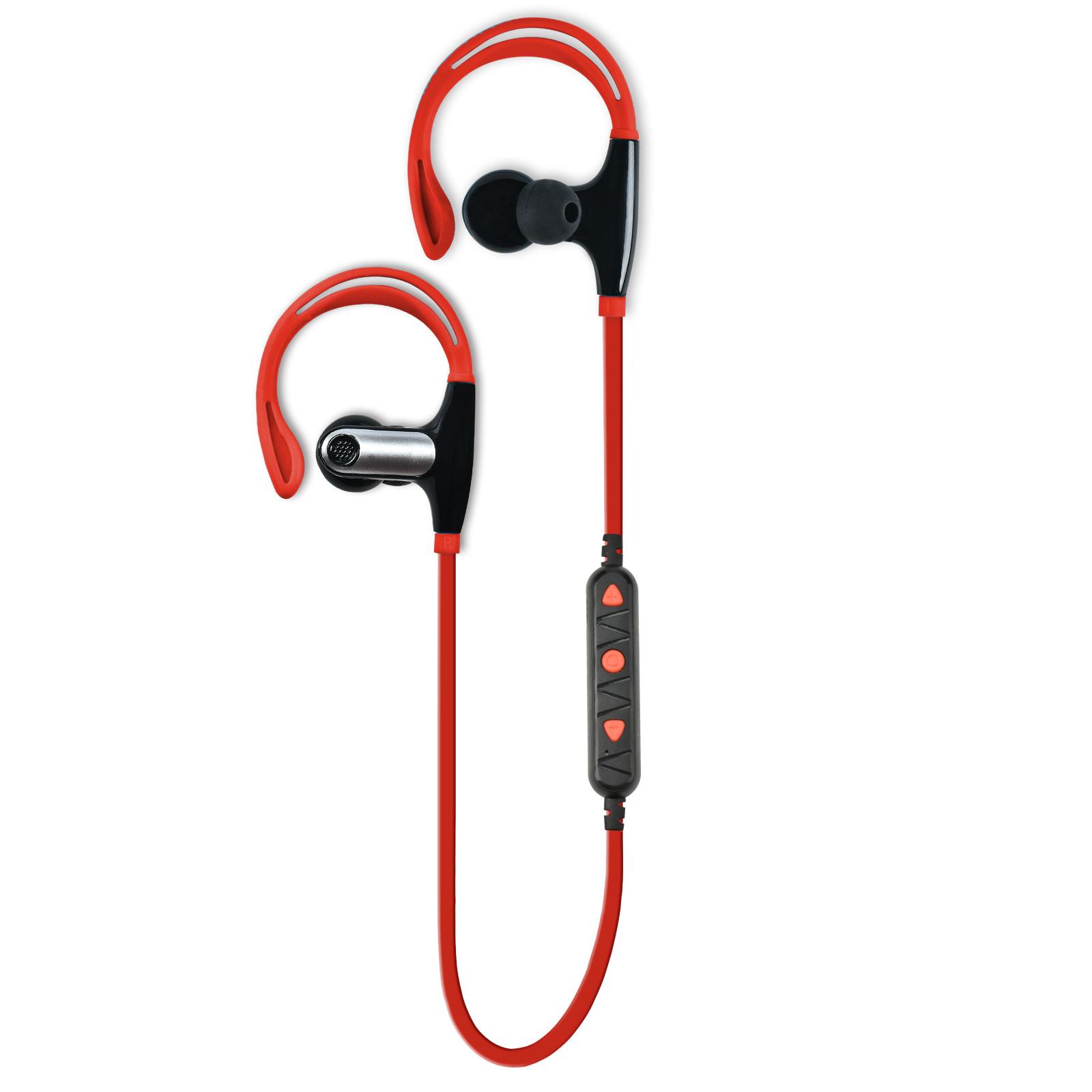 leftear f818 stereo wireless headset earphone earbud in ear bluetooth earphone ebay. Black Bedroom Furniture Sets. Home Design Ideas