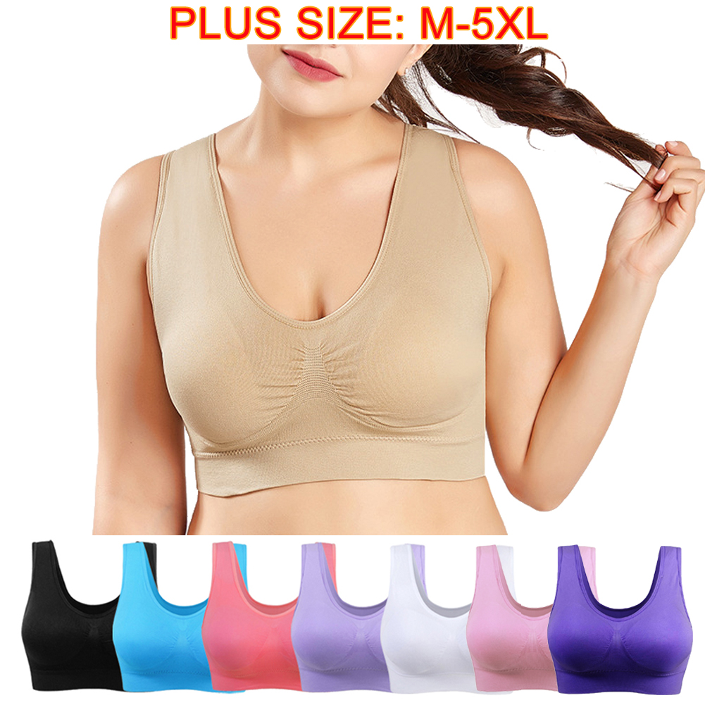 Pink Yoga Top Athletic Sports bra Rainbow Butterfly Yoga Top
