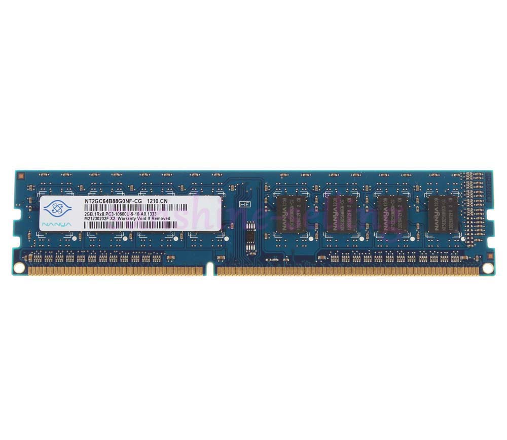 New For Samsung 2GB DDR3-1333MHz PC3-10600 CL9 Laptop Memory RAM SODIMM 204PIN