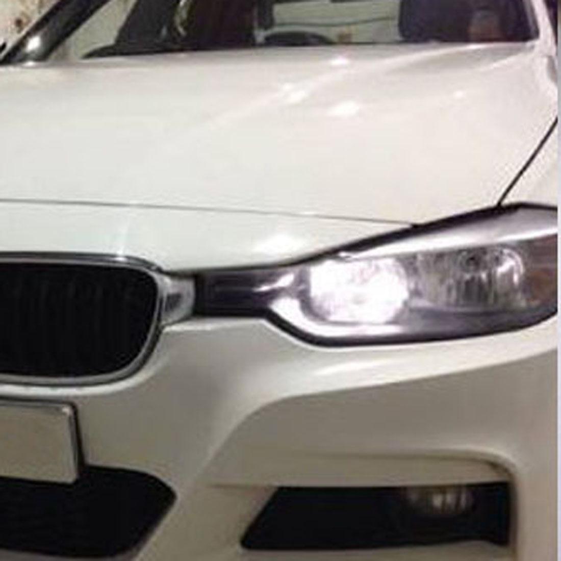H6W Lampadine a Led Canbus Set Kit Luci di posizione a BMW F20 F30 F31 F34 6000k XENON BAX9s A3