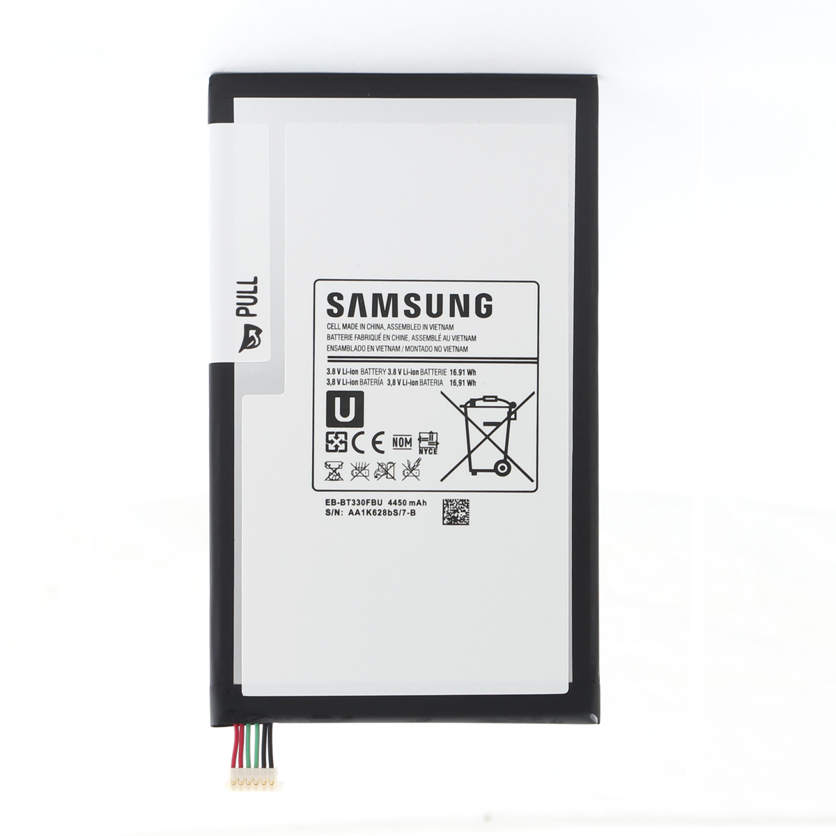 "New EB-BT330FBU Battery For Samsung Galaxy Tab 4 8.0/"" SM-T330 T331 T335"
