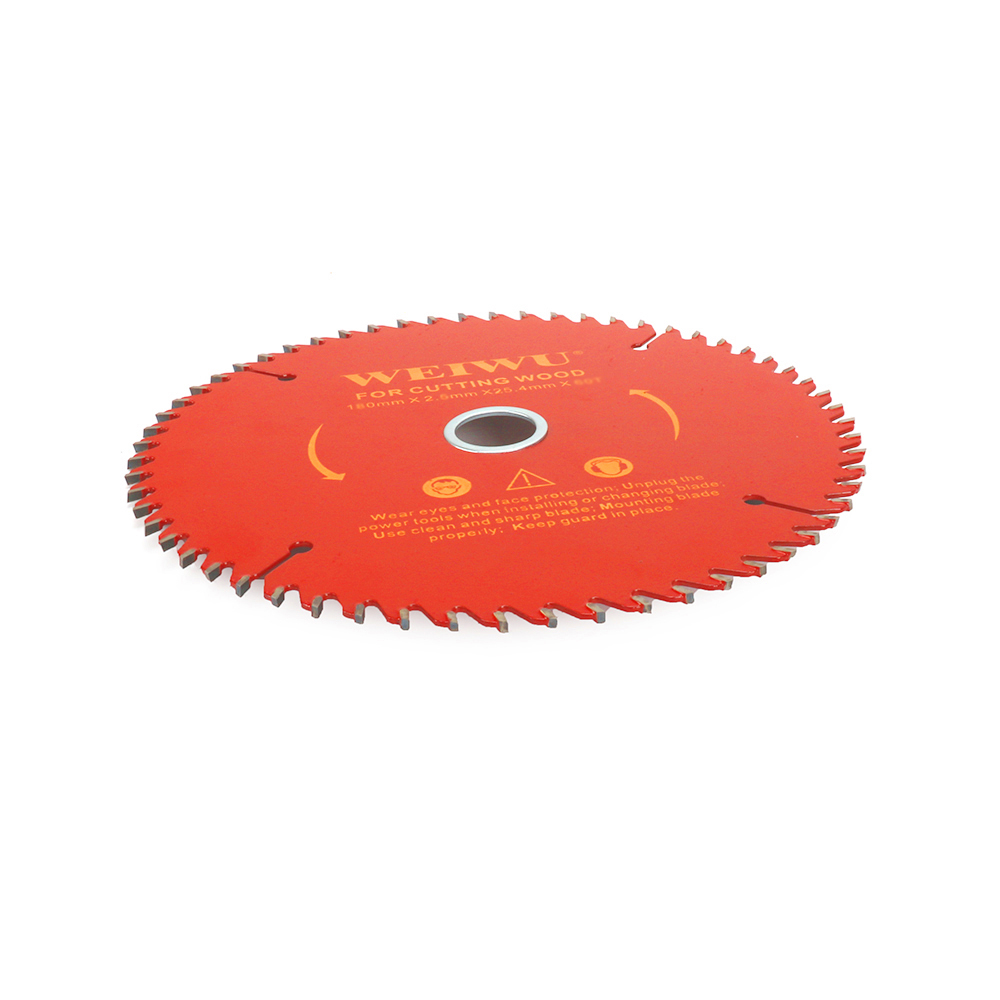 6 inch carbide tipped circular saw blade for wood cutting 40 tooth product description 6 inch carbide tipped circular saw blade greentooth Images
