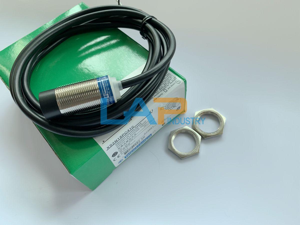 PLCs & HMIs NEW IN BOX Telemecanique proximity switch XS2N18PC410 ...