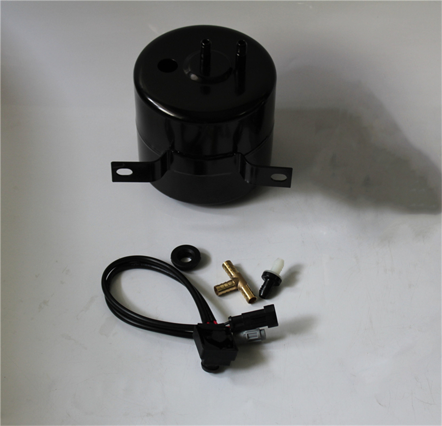 Electric Vacuum Pump Power Brake Booster Auxiliary Pump Assembly UP28 #20804130