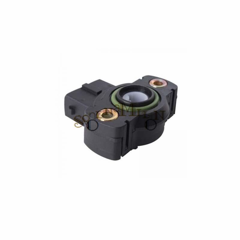 13631402143 New Throttle Position Sensor Fit BMW M3 M5 Z3 Z4 Z8 E36 E39 E46 E52