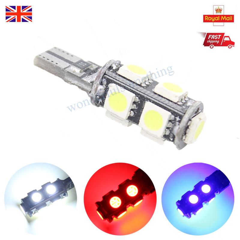 High Power Reverse Light Bulb Spare COB LED BA15S 1156 382 For Citroen C5 08-On