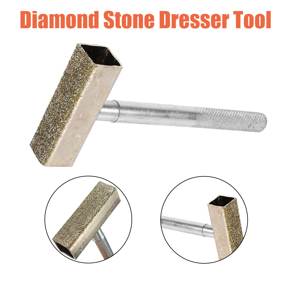 Groovy Details About Diamond Grinding Disc Wheel Stone Dresser Welding Tool Dressing Bench Grinder Us Caraccident5 Cool Chair Designs And Ideas Caraccident5Info