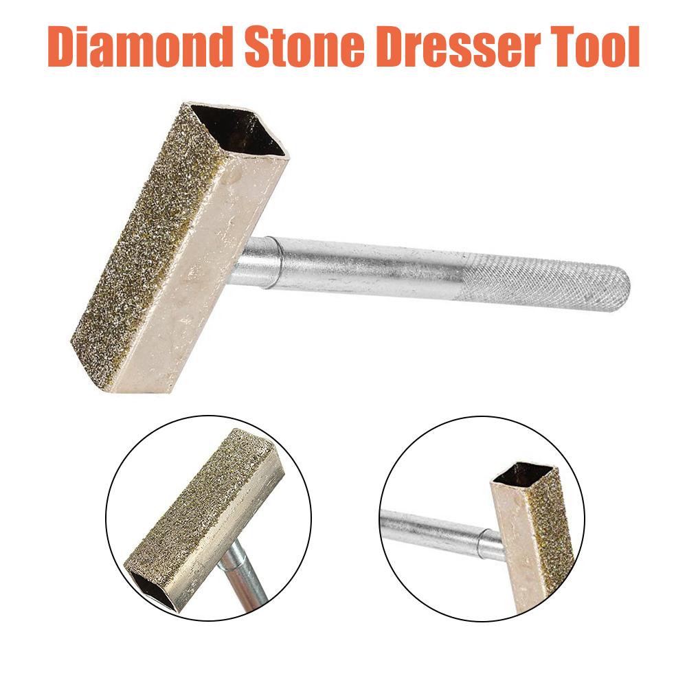 Astounding Details About Diamond Grinding Disc Wheel Stone Dresser Welding Tool Dressing Bench Grinder Us Inzonedesignstudio Interior Chair Design Inzonedesignstudiocom