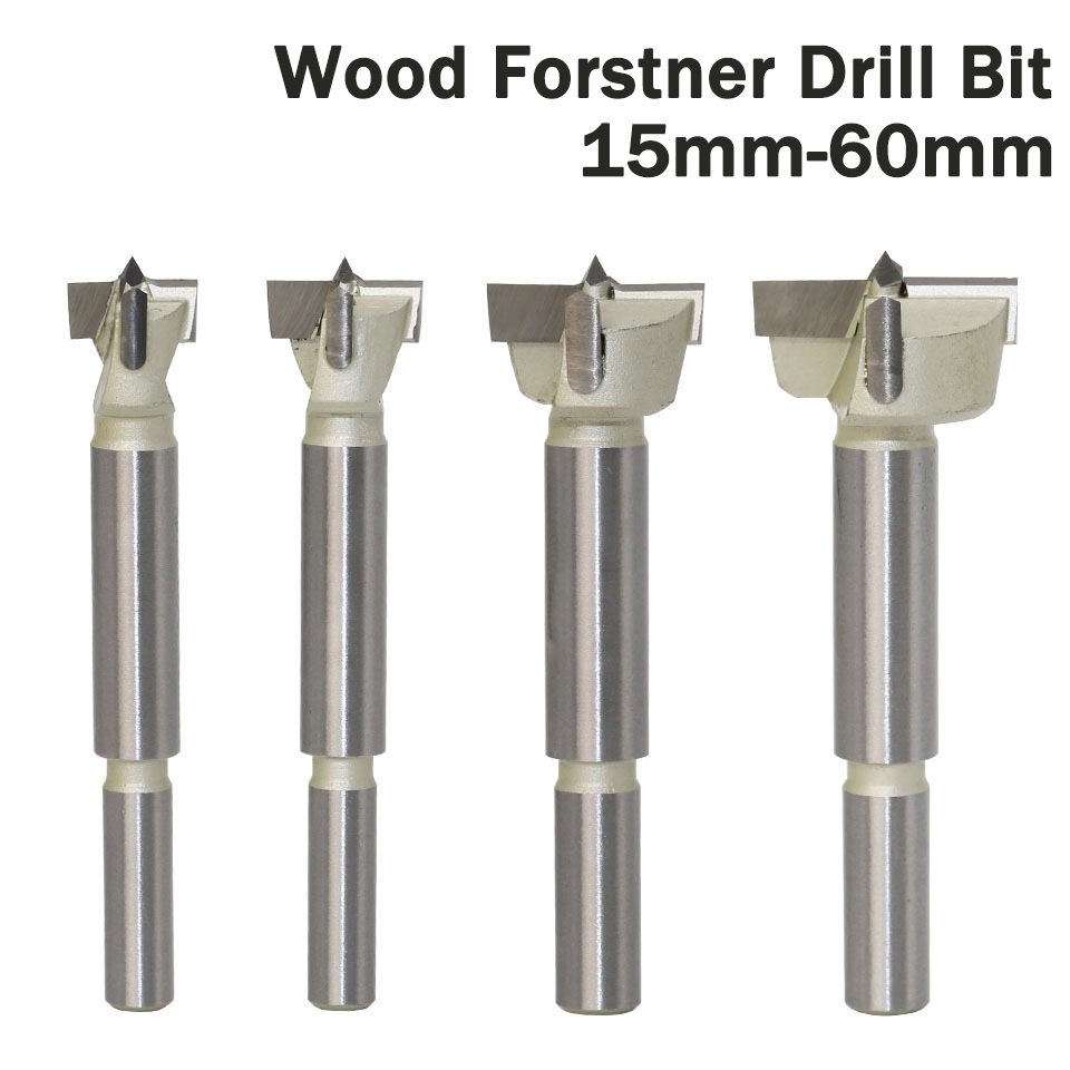 Professional 80mm Alloy Forstner Drill Bit Hole Saw Cutter Woodworking Bits