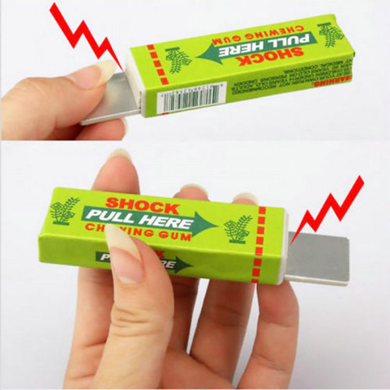 Exciting chewing gum Detonator: reviews