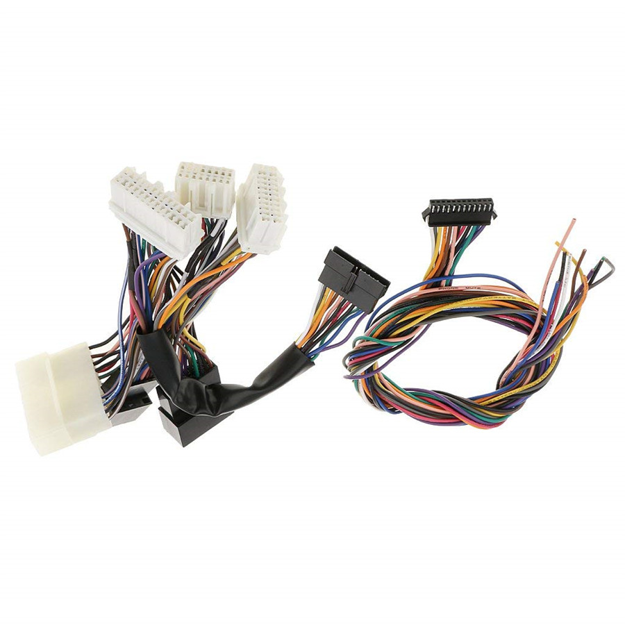 OBD0 to OBD1 ECU Jumper Conversion Wiring Harness For HONDA ... Obd Civic Wiring Harness on
