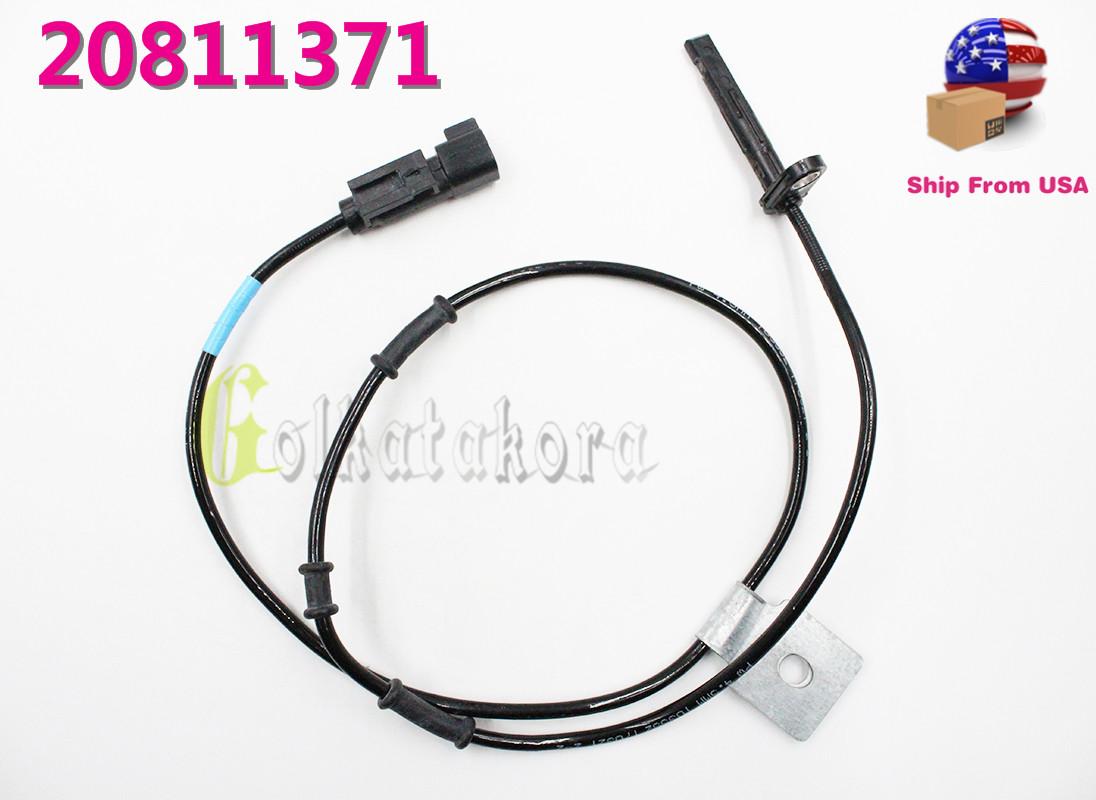 Genuine Driver Left Front ABS Speed Sensor 47911-0W060