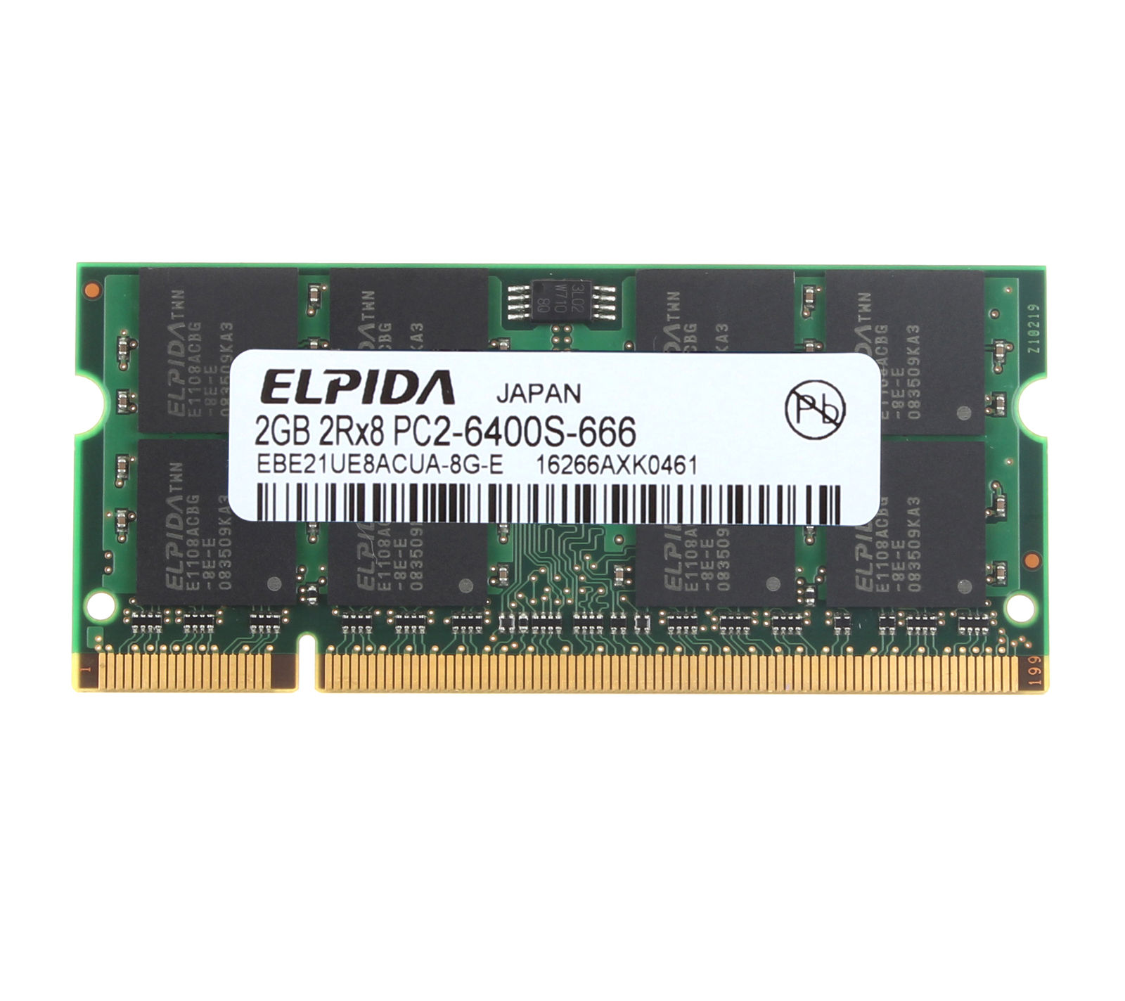 For Kingston 1GB DDR1 400MHz PC1 3200 184pin DIMM Desktop Memory RAM aaamujunbin