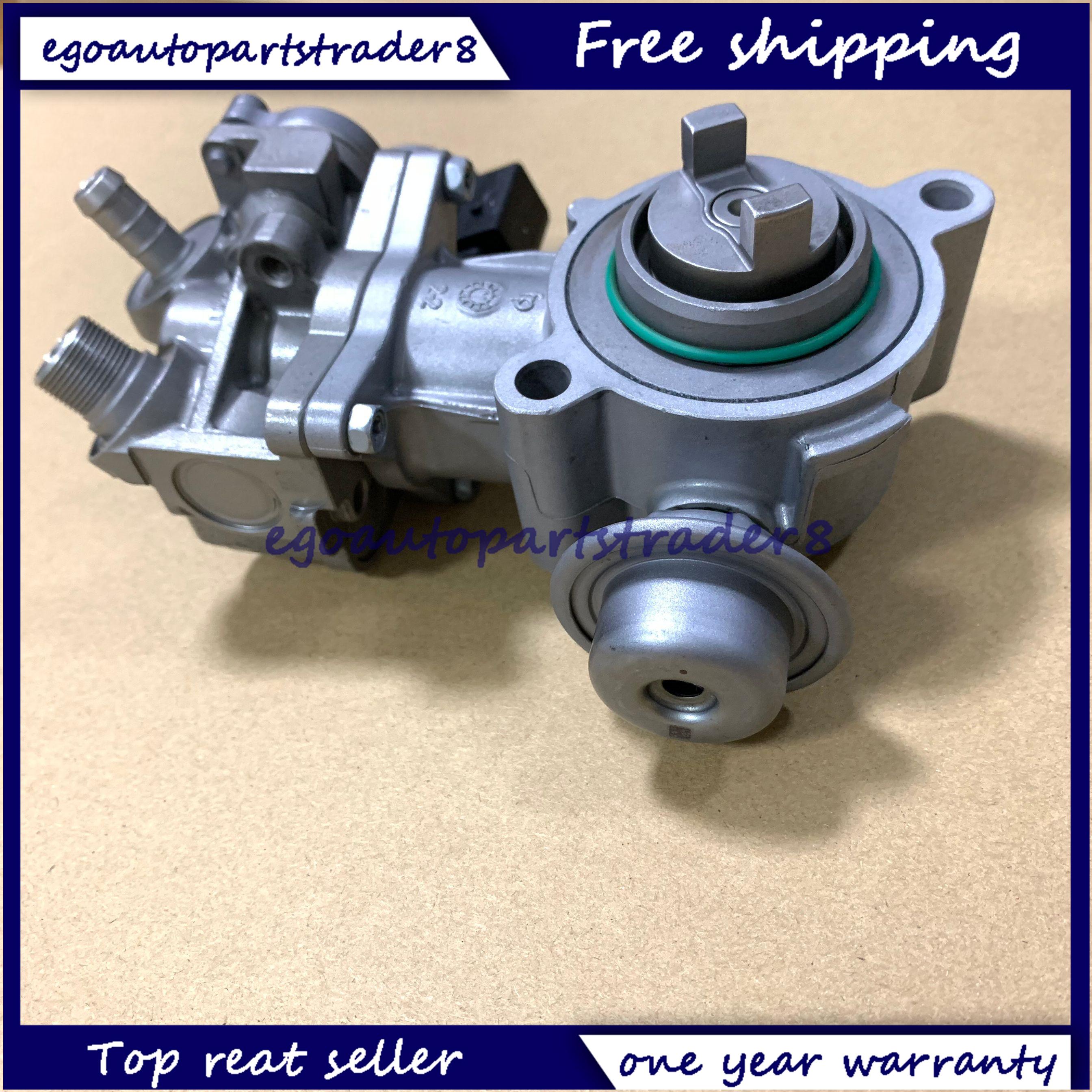 2710703501 High Pressure Injection Pump For Mercedes-Benz W212 W204 C250 Cgi