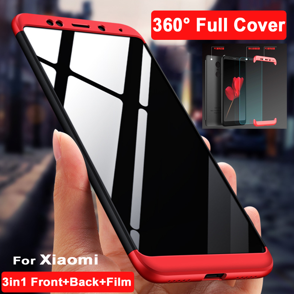 Advantage 2:360 Angel Protection, Protect the front and back,Free Tempered Glass Front Film Advantage 3:High-quality PC; Look and Touch as Metal