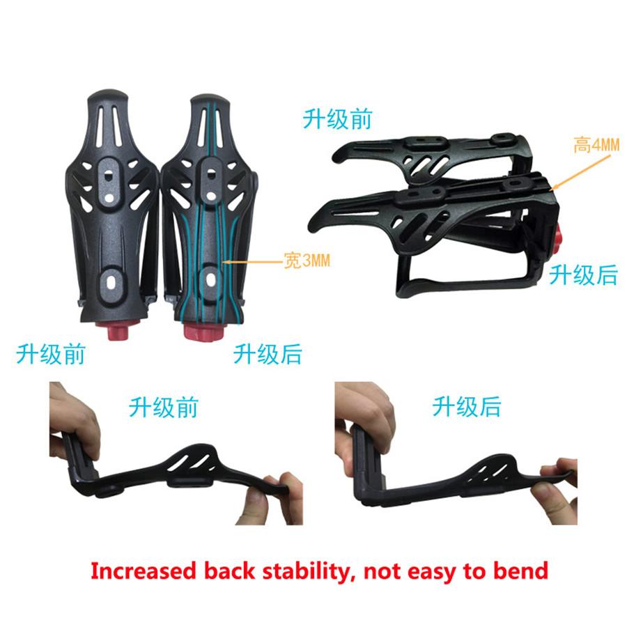 Bicycle Handlebar Bottle Holder Fixing Screw Bike Accessories