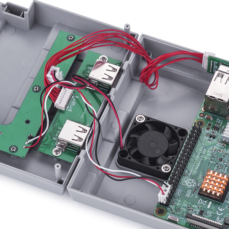 California Amplifier MN31354