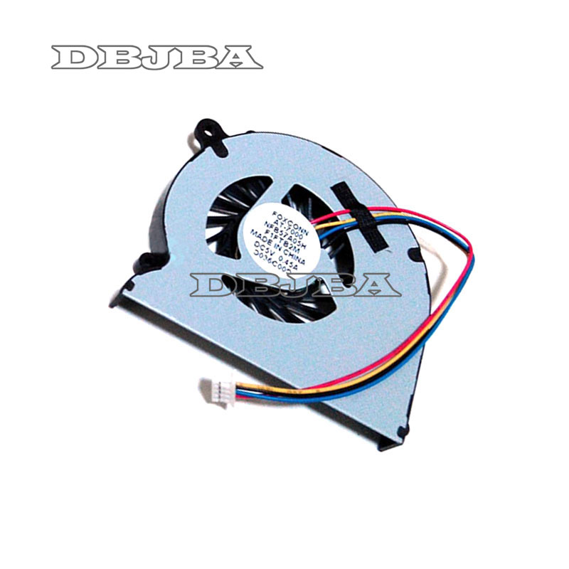 New Laptop CPU Cooling FAN FOR FOXCONN AT7000 AT-7000 NFB57A05H F1FTB2M Fan