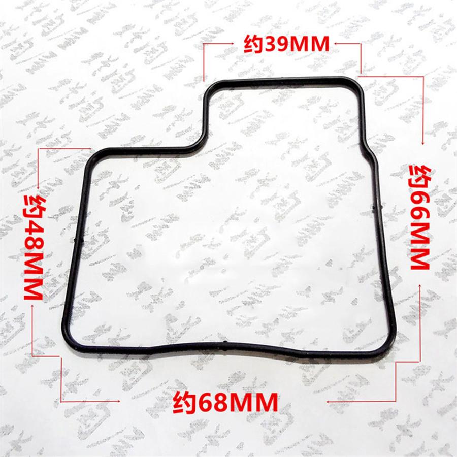 Motorcycle Parts Carburetor Diaphragm Assy W Repair Kit Seal For