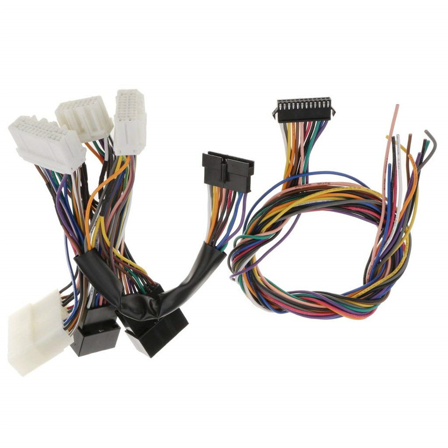 obd0 to obd1 ecu jumper conversion wiring harness for. Black Bedroom Furniture Sets. Home Design Ideas