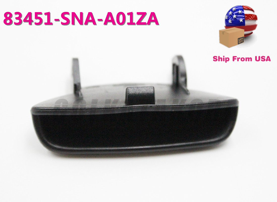 OEM Center Console Armrest Latch Lid Lock For Honda Civic 2006-11 83451SNAA01ZA