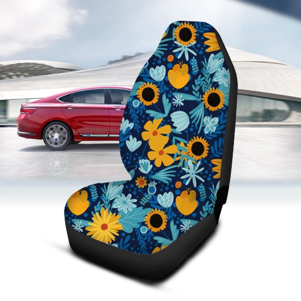 Auto Seat Covers for Car Truck SUV Van Universal Protectors BUNDLE DEALS
