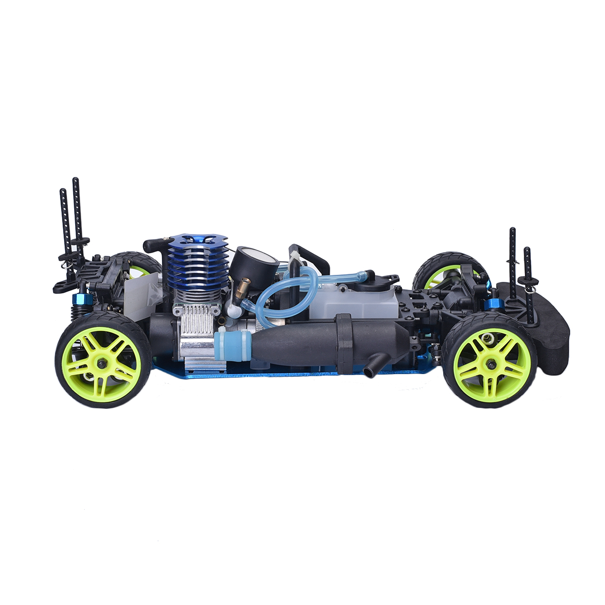 hsp 1 10 scale models gas 4wd rc car high speed off road. Black Bedroom Furniture Sets. Home Design Ideas