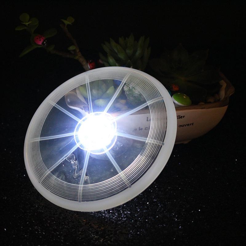 Led Outdoor Disc Lights