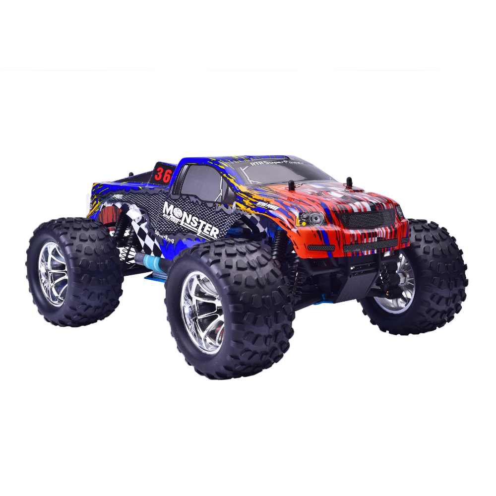 gas powered remote control trucks with Rc Nitro Monster Truck on Range Rover Evoque Convertible likewise Watch furthermore Rc Nitro Monster Truck further Wltoys A959 Vortex 1 18 2 4g 4wd Electric Rc Car Off Road Buggy Rtr Blue also Newest Electric Nitro Gas Rc Cars Rc Trucks Rc Buggies.