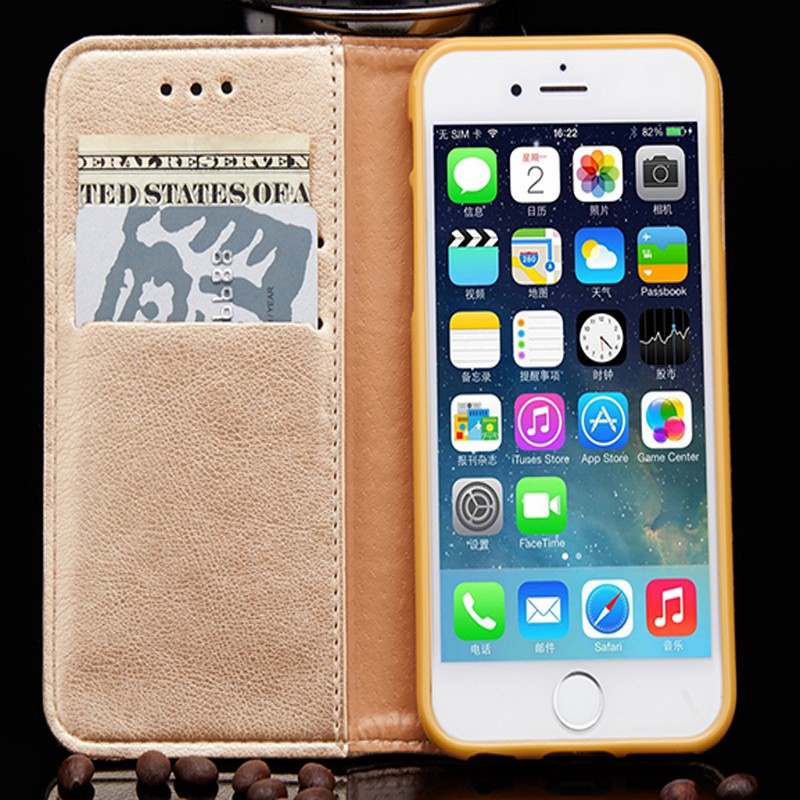 iphone 5s cases for guys iphone 5 5s se 6 6s 7 leather flip wallet cover for 17462