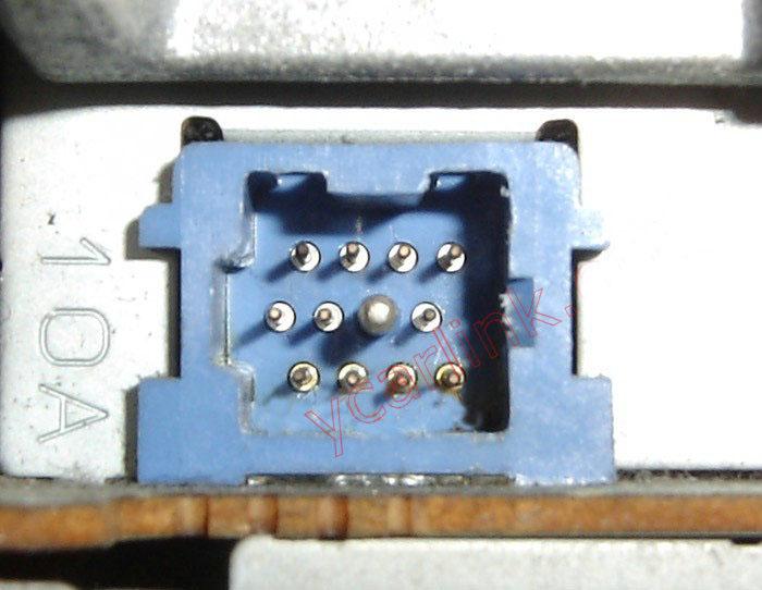 Yatour Digital CD Changer for Pioneer DEH-P900 KEH-P6200-W MEH-P055 ...