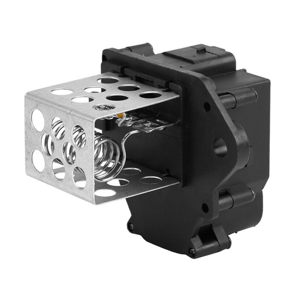 Heater Cooling Blower Motor Resistor For PEUGEOT 207 307 308 9658508980 8241005